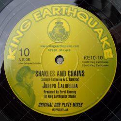 Joseph Lalibela - Shakles And Chains