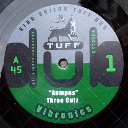 Tuff Dub Vol. 1
