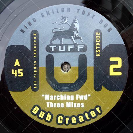 Tuff Dub Vol. 2
