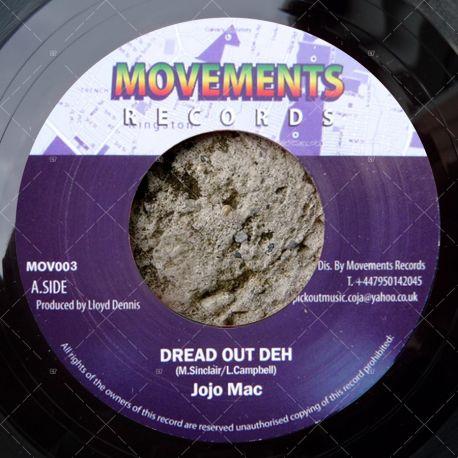Jojo Mac - Dread Out Deh