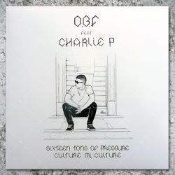 Charlie P - Sixteen Tons Of Pressure