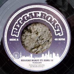 Reggae Roast feat. Earl 16 - Tonight