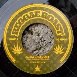 Adam Prescott feat. Donovan Kingjay - Weed Anthem