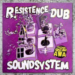 Sistah Awa - Soundsystem