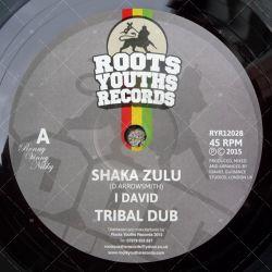 I-David - Shaka Zulu