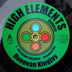 "SR003 - High Elements (10"")"