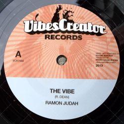 Ramon Judah - The Vibe