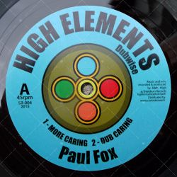 "SR004 - HIgh Elements (12"")"