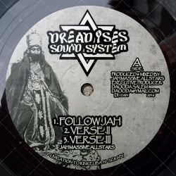 Jah Massive All Stars - Follow Jah