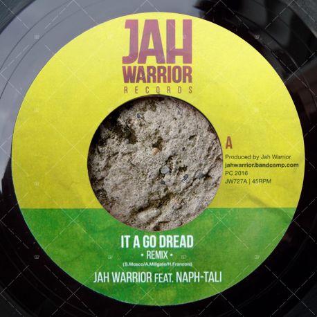 Naph-Tali - It A Go Dread (Remix)
