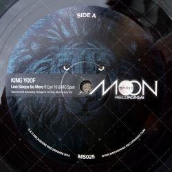 King Yoof feat. Earl16 & MC Spee - Lion Sleeps No More