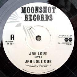 Nyle - Jah Love