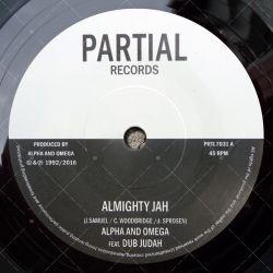 Alpha And Omega feat. Dub Judah - Almighty Jah