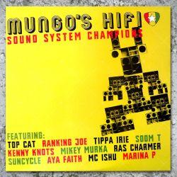 Mungo's HI-FI - Sound System Champions