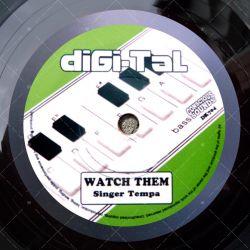 Singer Tempa - Watch Dem