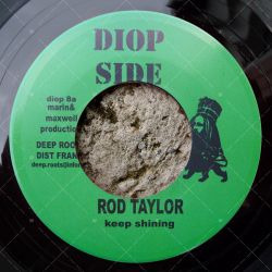 Rod Taylor - Keep Shining