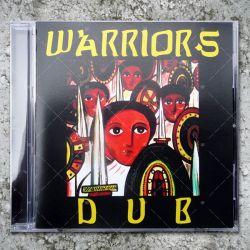 Mighty Prophet - Warriors Dub