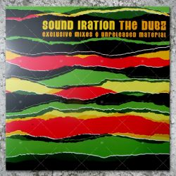 Sound Iration (Manasseh) - The Dubz