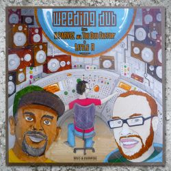 "WD002 Wise & Dubwise Recordings (12"")"