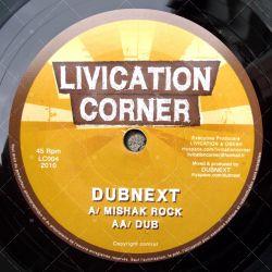 Dubnext - Mishak Rock
