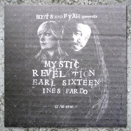 Earl Sixteen - Mystic Revelation