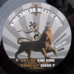 King Kong - Dem A Fake
