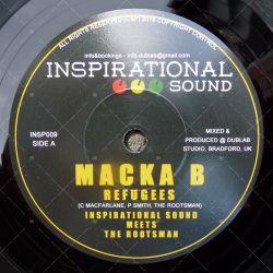 Macka B - Refugees