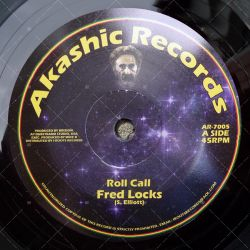 Fred Locks - Roll Call