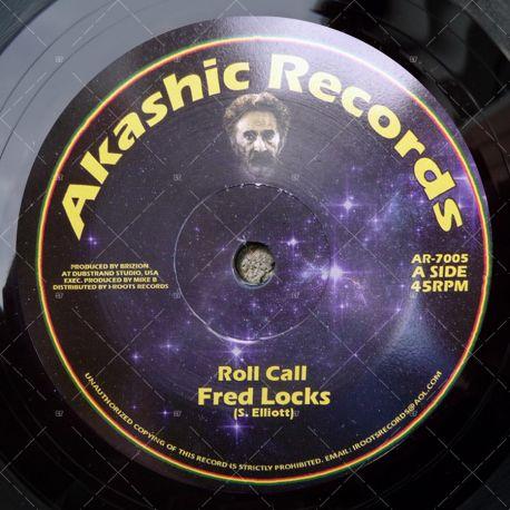 Fred Locks - Roll Call