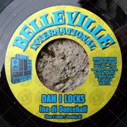 Dan I Locks - Ina Di Dancehall