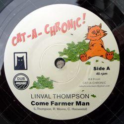 Linval Thompson - Come Farmer Man