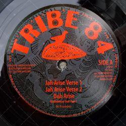 Violinbwoy feat. Dan I - Jah Arise