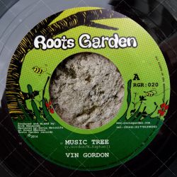 Vin Gordon - Music Tree