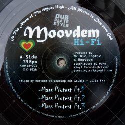 Moovdem Hi-Fi - Mass Protest