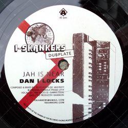 "I-Skankers Duplate (7"")"
