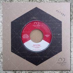 Ital & Vital feat. Camila M - Magma Melodica Cut