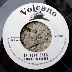 Johnny Osbourne - In Your Eyes