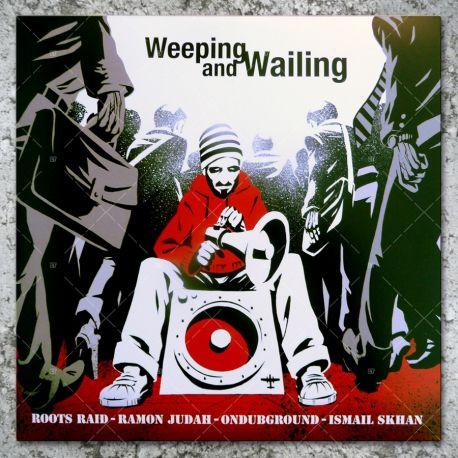 Ramon Judah - Weeping & Wailing
