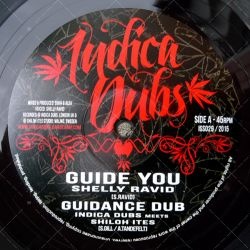 "Indica Dubs (10"")"