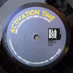 Nish Wadada meets Kibir La Amlak - Activation Time