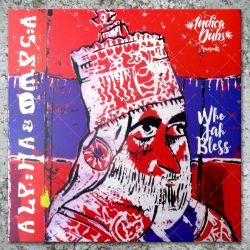 Alpha & Omega - Who Jah Bless (LP)