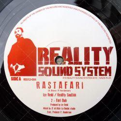 Reality Souljah - Rastafari