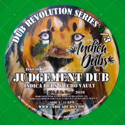 Indica Dubs & Echo Vault - Judgement Dub