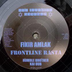 Fikir Amlak - Frontline Rasta