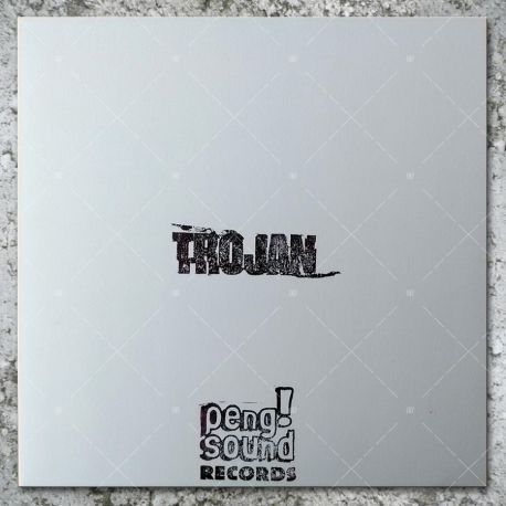 Ishan Sound feat. Rider Shafique - Trojan
