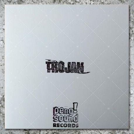 Ishan Sound feat. Rider Shafique - Trojan