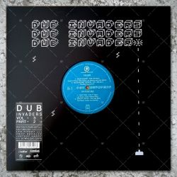 Dub Invaders Vol. 03 - Part 2