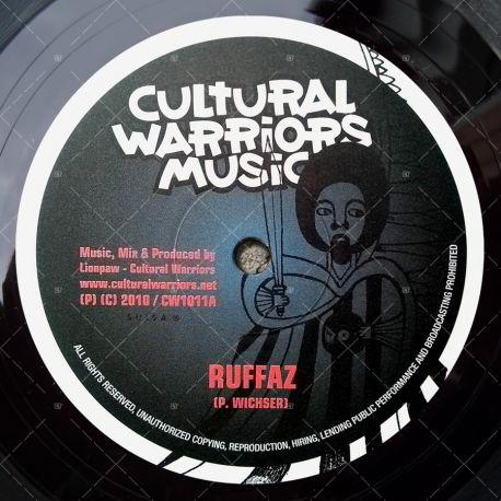 Ruffaz / Warrior Anthem