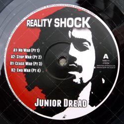 Junior Dread - No War