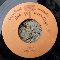 Echo Roots - Invasion